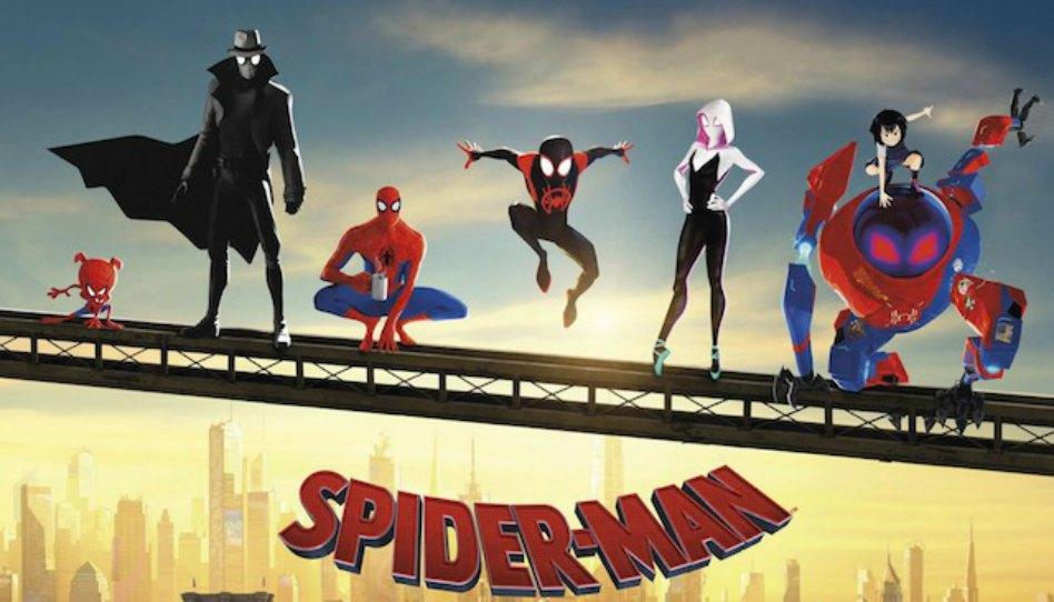 Saiba sobre o que fala o filme Homem-Aranha: No Aranhaverso