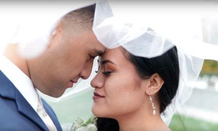 [Vídeo] Como é um casamento no templo?