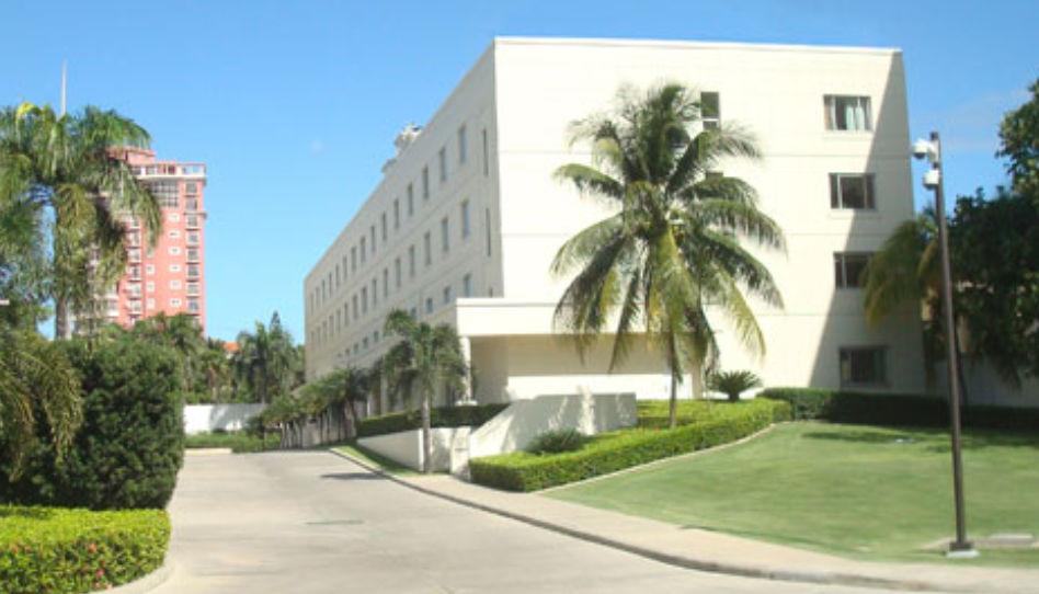 A Igreja anuncia o fechamento do CTM da República Dominicana