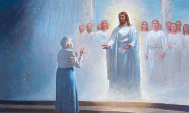 Esperança – o que os profetas de hoje ensinaram sobre esse Dom Celestial