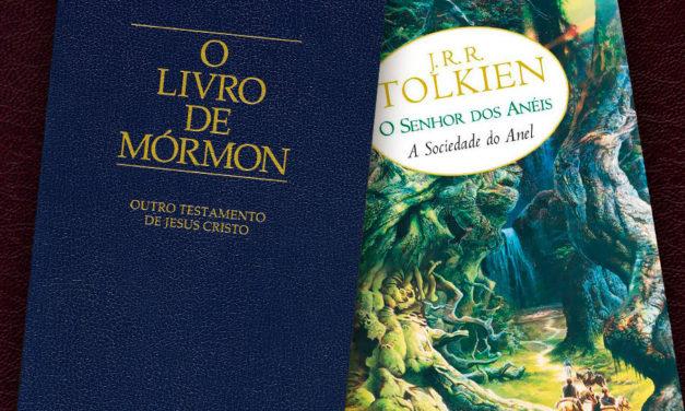 Estudo compara O Livro de Mórmon com O Senhor dos Anéis