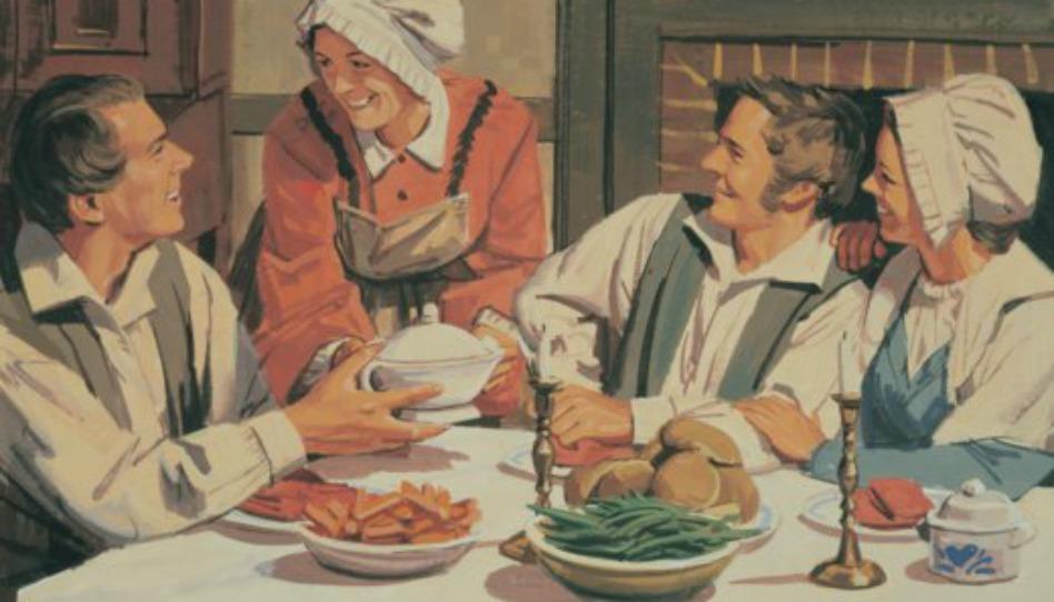 Saiba como o profeta Joseph Smith comemorava o Natal
