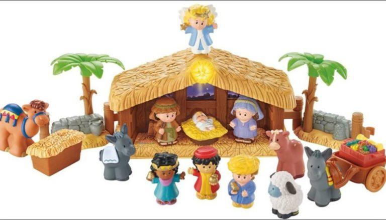 Natividade milagres
