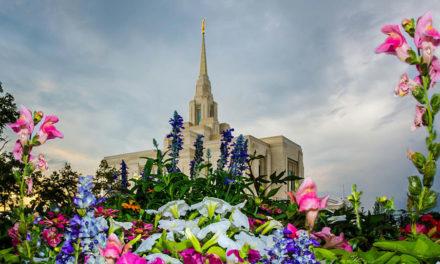 [Vídeo] O que são os garments do templo?