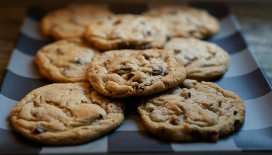 Confira estas deliciosas receitas de biscoitos para o fim do ano