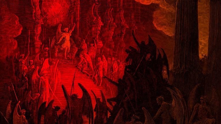 Como Satanás pode destruir a Igreja de Jesus Cristo hoje?