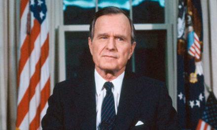 George H. W. Bush | O que o ex-presidente americano disse sobre os santos dos últimos dias