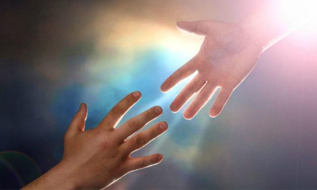 Você consegue reconhecer a mão de Deus em sua vida?