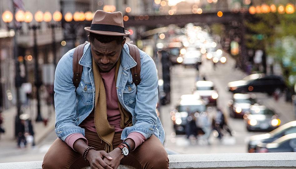 Terapeuta responde: Ansiedade e depressão não são pecados (mas o arrependimento ainda ajuda)