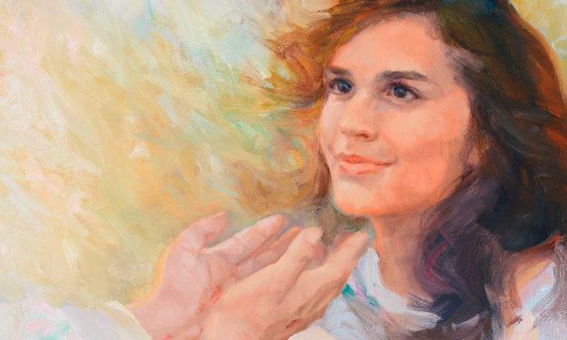 Élder Holland: Testifico que nesse exato momento Jesus está lhe ajudando