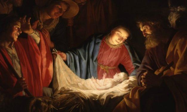 """Como entender melhor a declaração de Jesus """"Eu sou a Luz do mundo"""""""