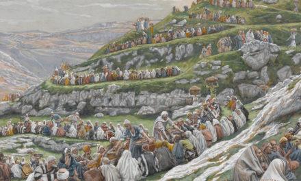 Um dos milagres do Salvador que deve ser lembrado nessa época de Natal