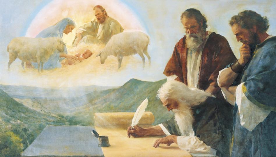 Você sabia que os santos comemoravam o Natal antes de Jesus Cristo?