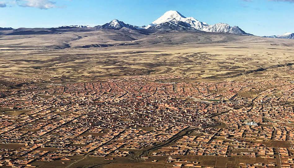 Missionário da Igreja de Jesus Cristo falece na Bolívia