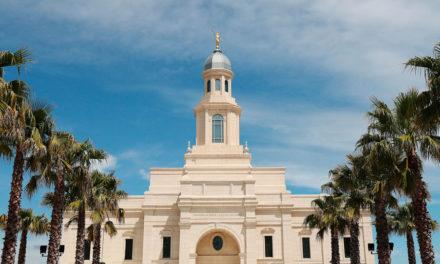 Retrospectiva dos templos anunciados e dedicados em 2018