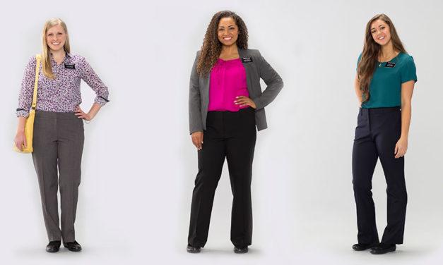 Novas diretrizes de vestuário para missionárias de A Igreja de Jesus Cristo