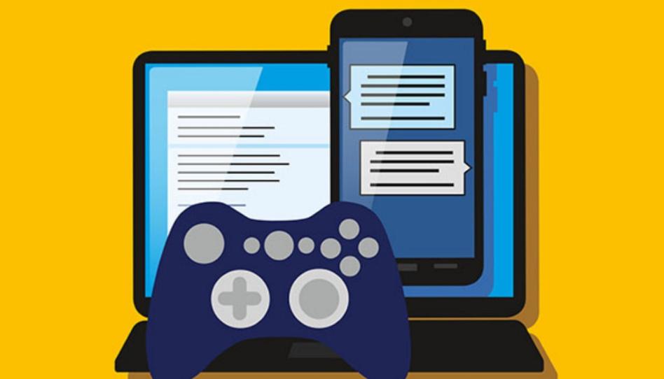Pais temem tecnologia mais do que as drogas, o álcool e a atividade sexual entre os adolescentes