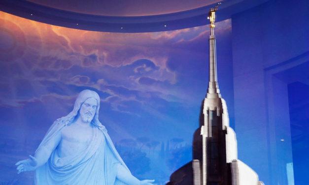 """Élder Massimo De Feo: """"Bem-vindos ao templo do Senhor em Roma."""""""