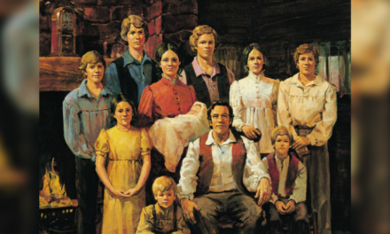 Os irmãos de Joseph Smith – Alvin, Hyrum, Don Carlos e William