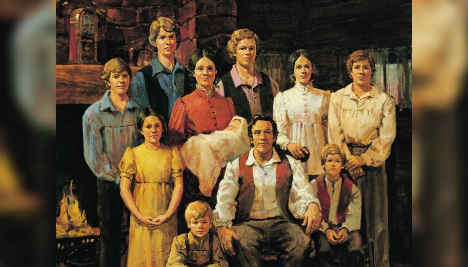 Quem eram as irmãs de Joseph Smith? E o que houve com elas após o martírio?