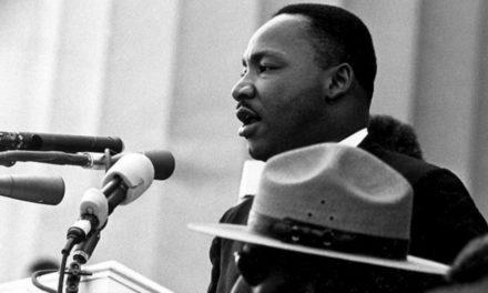 Martin Luther King Jr. e A Igreja Restaurada de Jesus Cristo
