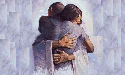 Rejeitado pelos amigos, amado por Jesus