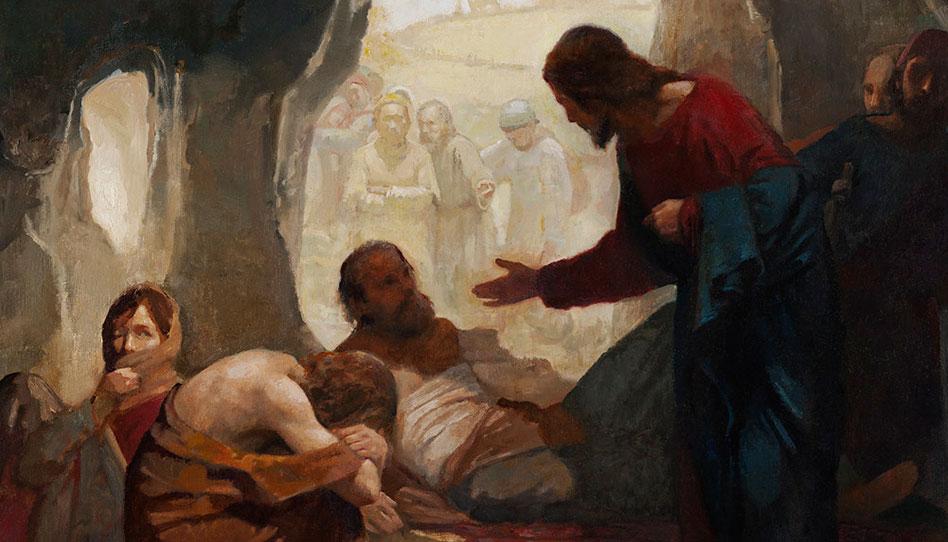 5 passos para ser o tipo de homem que Cristo é