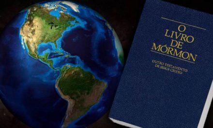 Declaração sobre a geografia do Livro de Mórmon