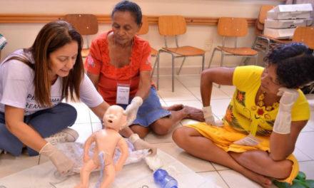 A Igreja está ajudando a salvar recém-nascidos no Brasil