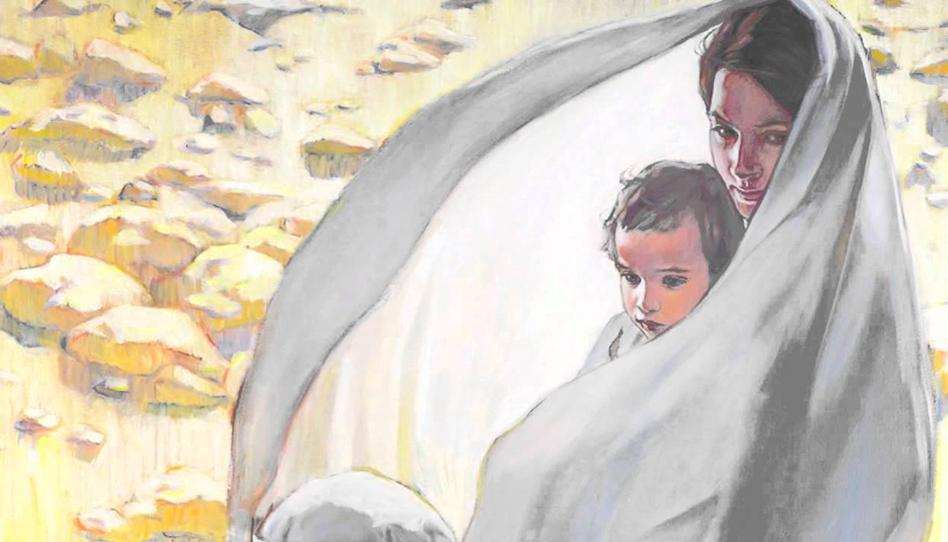 Vem e Segue-me – lição 3 – Viemos Adorá-lo – Mateus 2 e Lucas 2