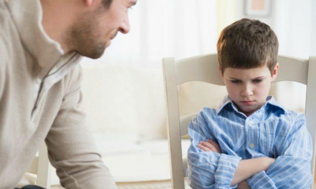 Terapeuta responde: Como impedir que meus filhos me desobedeçam?