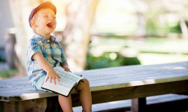 Dicas para conversar sobre o evangelho com os filhos