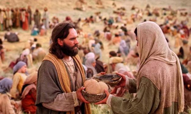 Deus quer trabalhar COM você, e não no seu lugar