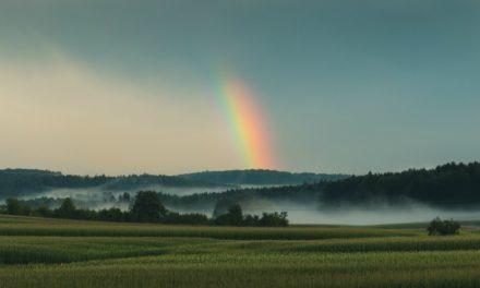 O arco-íris é um sinal da segunda vinda? Gerald Lund responde