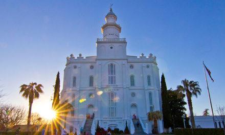 O histórico templo de St. George fechará por 2 anos por causa de reformas