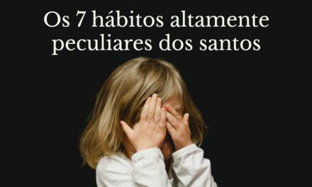 7 hábitos altamente peculiares dos santos dos últimos dias [com Gifs]