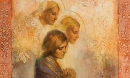 Irmã Nelson: Como os anjos podem ajudar mais em nossa vida