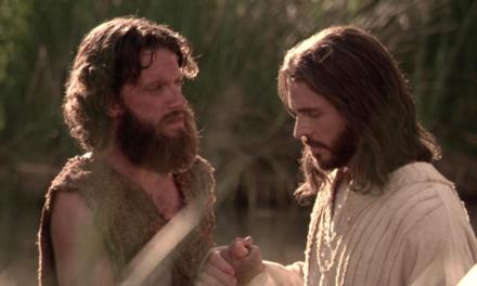 Vem e Segue-me – Lição 5 – Preparai o caminho do Senhor – Mt 3, Mc 1, Lc 3