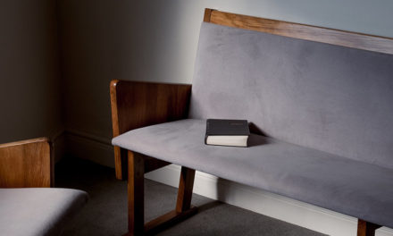 O que fazer quando não queremos ler as escrituras