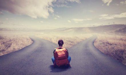 Três palavras que ajudam qualquer um a tomar decisões difíceis