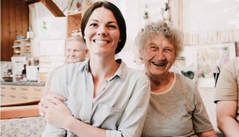 Como a conexão com seus antepassados ajudou uma mulher a enfrentar a depressão