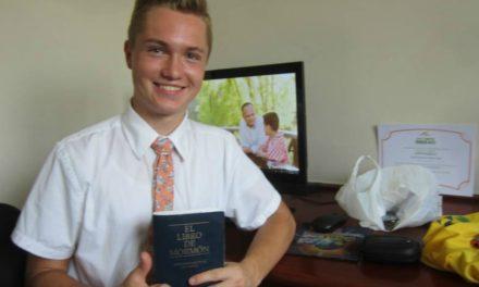 Cabo elétrico contribuiu para a morte do missionário de Utah, a Igreja diz