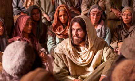 """Vem e Segue-me – Lição 18 – """"Eu sou o bom pastor"""" – João 7-10"""