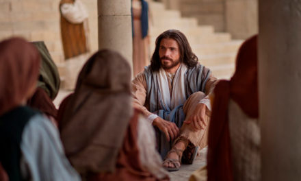 """Vem e Segue-me – Lição 9 – """"Ele [os] ensinava como tendo autoridade"""" Mt 6-7"""
