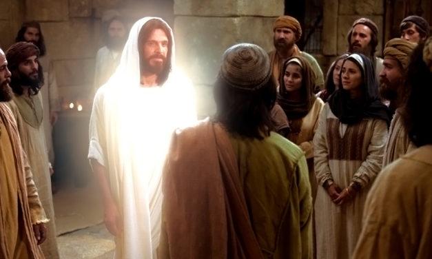 Os apóstolos modernos podem ver o Senhor Jesus Cristo?