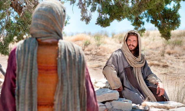 """Vem e Segue-me – Lição 7 – """"Necessário vos é nascer de novo"""" João 2-4"""