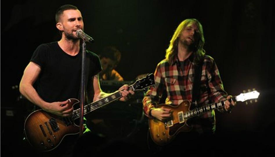 Maroon 5 no show do intervalo do Super Bowl. Veja 6 ligações da banda com Utah.