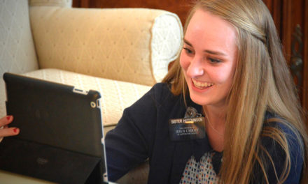 Missionários poderão ligar para a família uma vez por semana