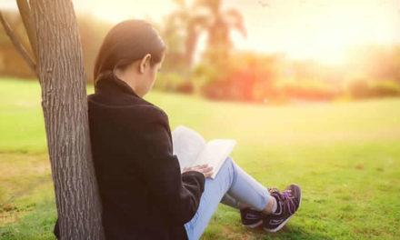 4 dicas do Presidente Eyring para estudar melhor as escrituras