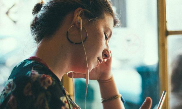 Certas musicas não são para os discípulos de Cristo